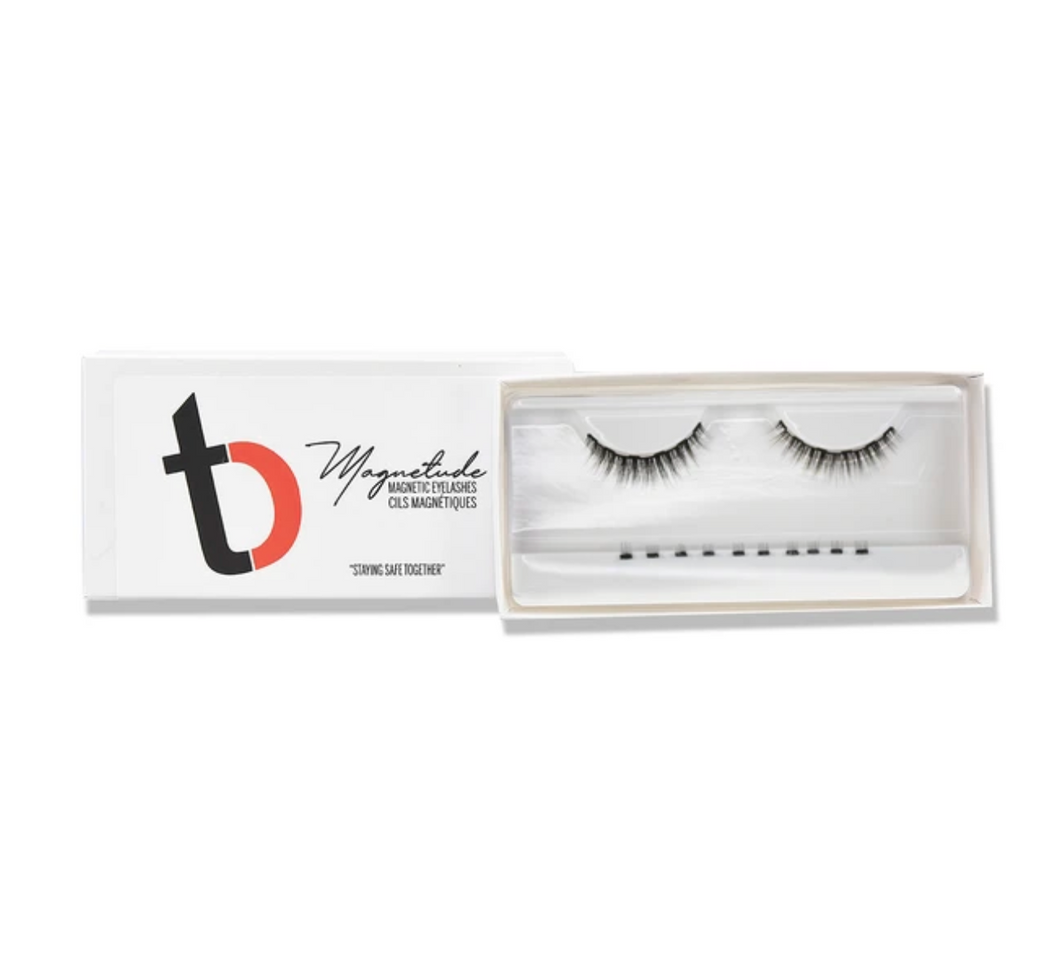 Lunch Date - Magnetude Magnetic Lashes