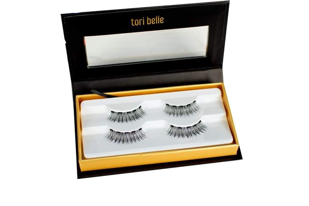 Mystic Lash - Magnetude Illusion Magnetic Lashes