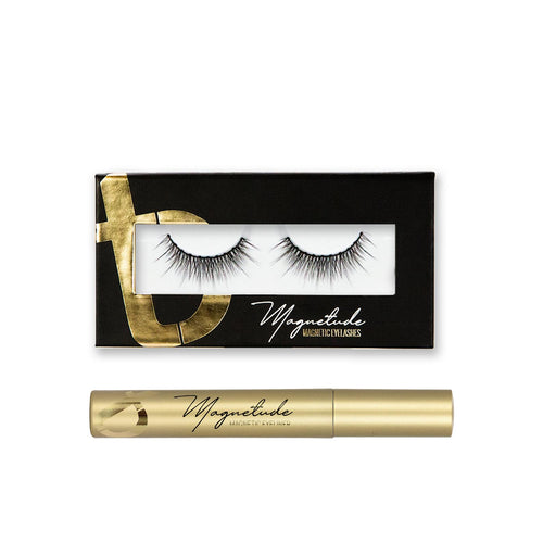 Bonfire - Magnetude Magnetic Lashes