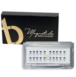 Magnetude Magnetic Lash Anchors