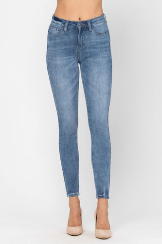 Judy Blue THERMAdenim - Medium Wash