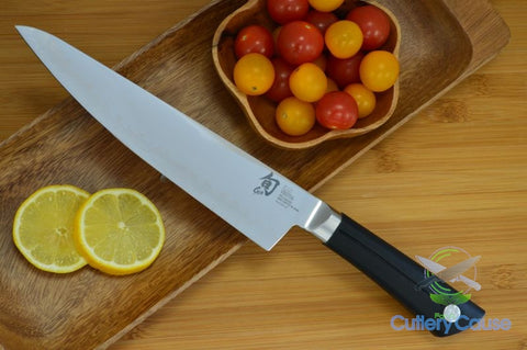 "Shun Sora 8"" Chef's Knife - Cutlery for a Cause -  -"