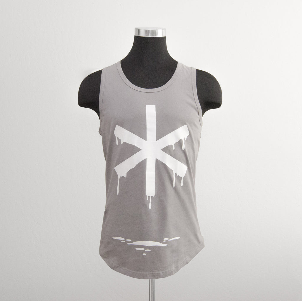 Dripping Asterisk Tank