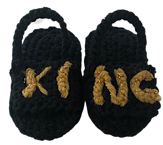 Baby Royal King Slides