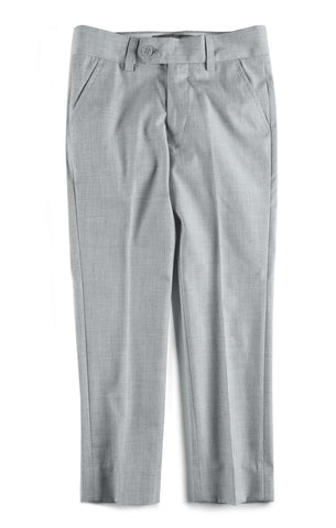 APPAMAN CEMENT MOD SUIT PANTS