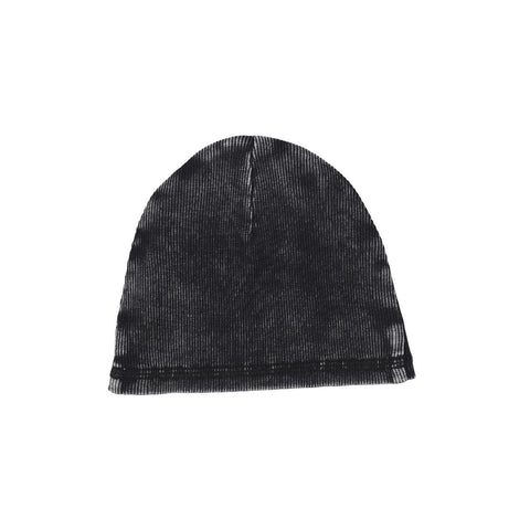 Analogie Black Wash Beanie
