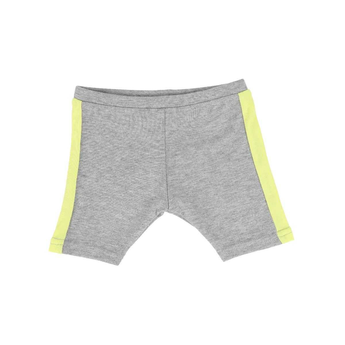 Analogie GreyNeon Linear Shorts