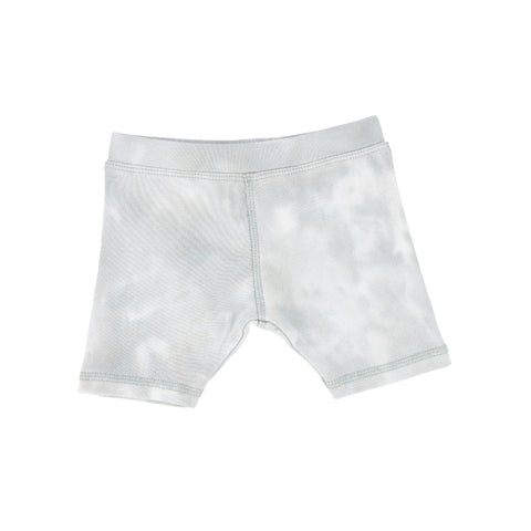 Analogie Seafoam Watercolor Shorts