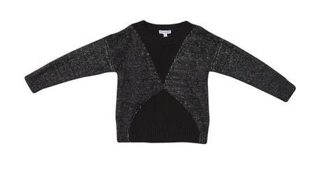 Blumint Black Asta Sweater