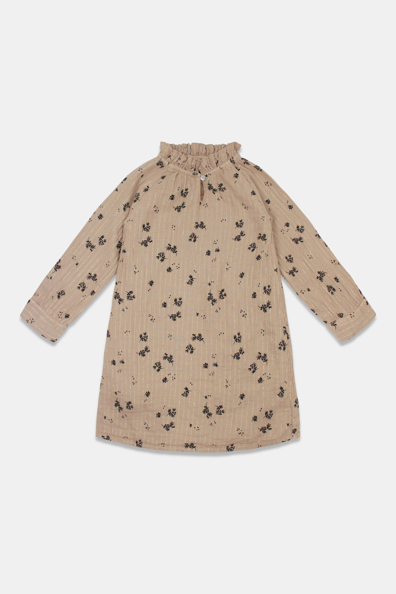 Buho Safari  Colette Dress