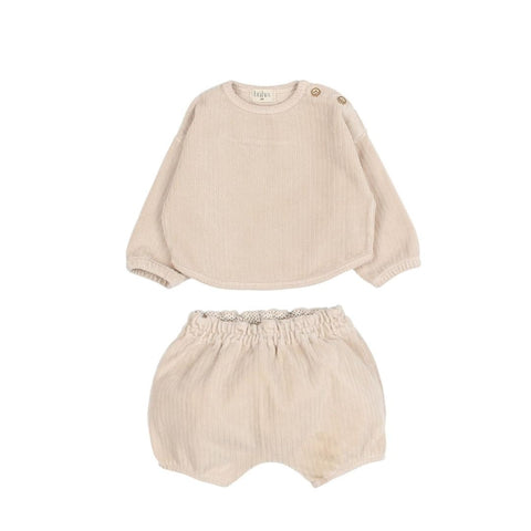 Buho Sand Claude Set