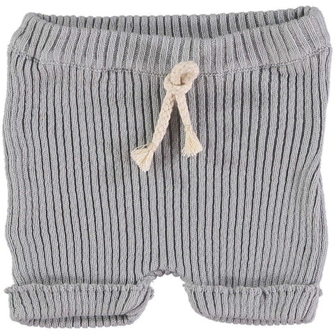 Buho Unisex-Baby Cloud Knitted Shorts