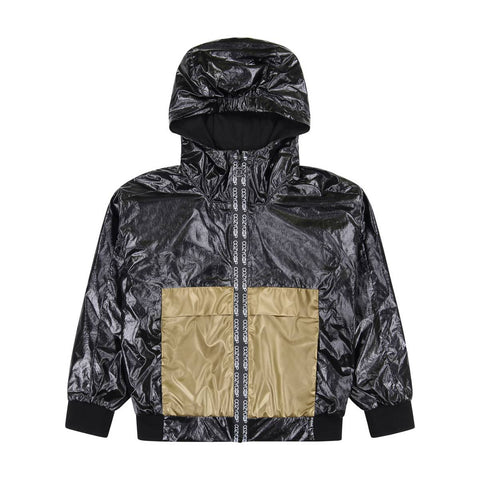 Cozy Coop Bronze Spring Jacket