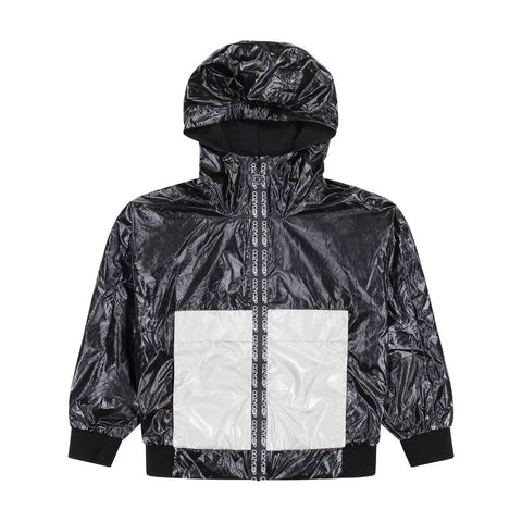 Cozy Coop White Spring Jacket