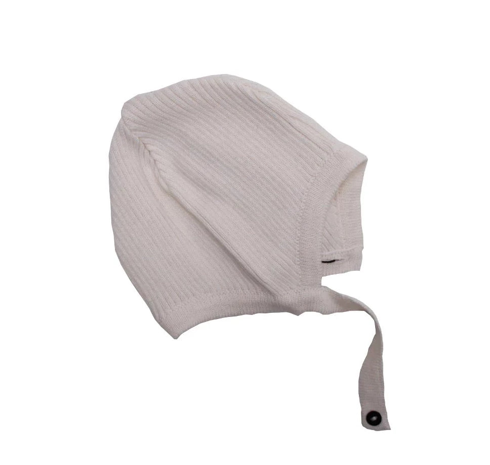 pequeño TOCON Natural Ribbed Hat
