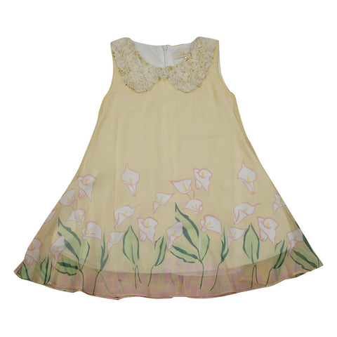Popsy Kids Dress 15107 - Young Timers Boutique
