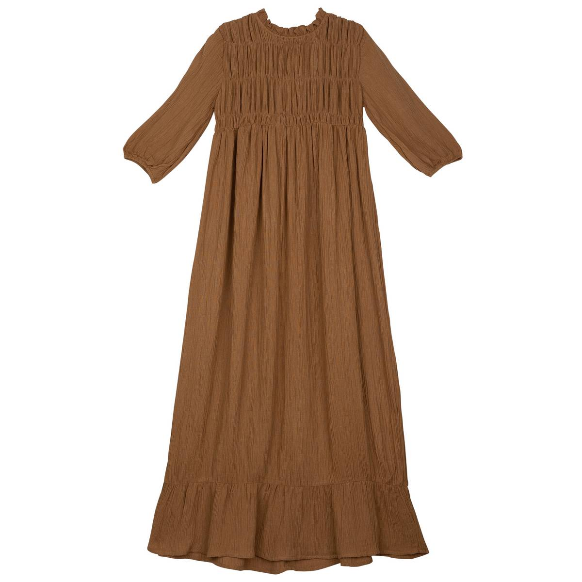 Froo Camel Isabella Dress