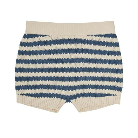 Fub Ecru Striped Rib Bloomers