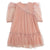 Kipp Blush Tulle Dress