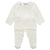 Kipp White Gauze Wrap Set