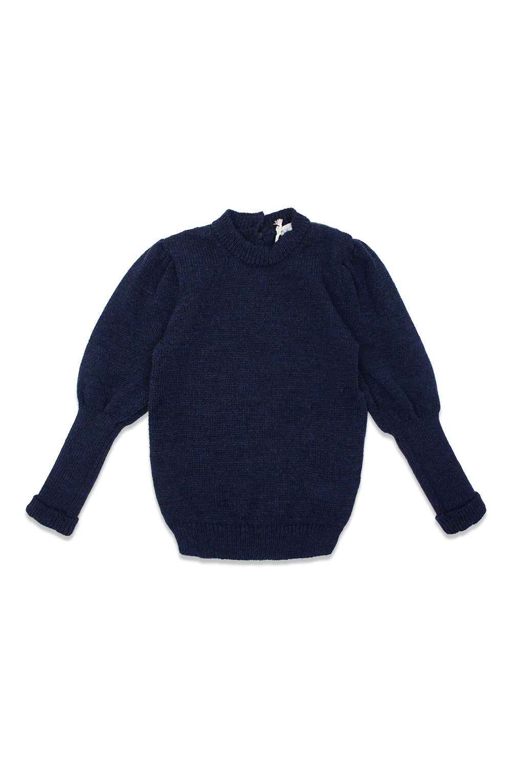 Kokori Navy Sweater