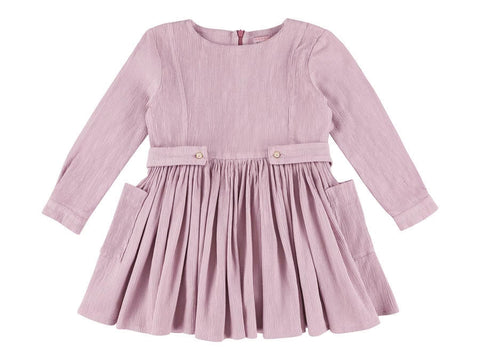 Morely Lilac May Emil Dress