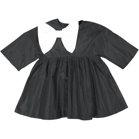 Nueces Black Nereida Dress