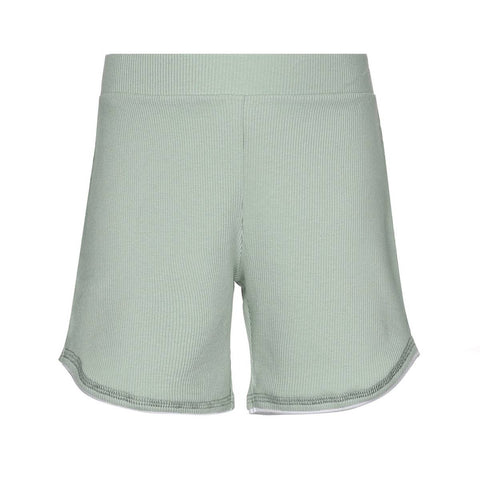 Parni Green Nightfall Shorts