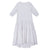 Sweet Threads Cream Adeline Dress