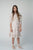 Vibe Ivory Crofton Dress