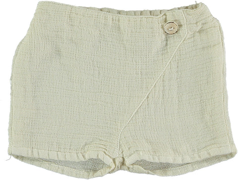Violeta Bone Albert Shorts
