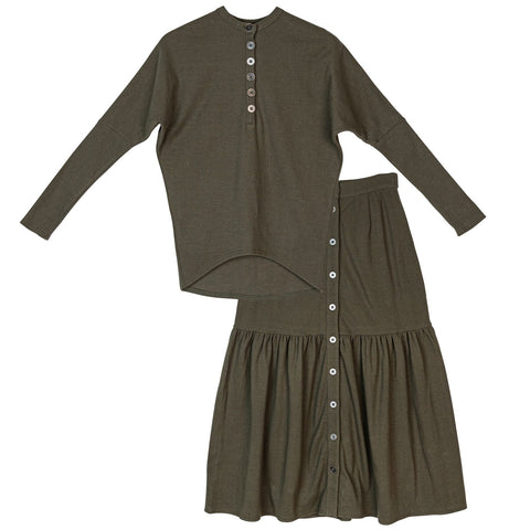 Froo Style Olive Lindsey Set