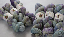 Load image into Gallery viewer, Harebell merino/nylon sock/4ply