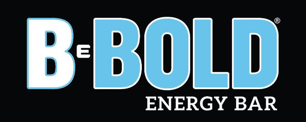 BeBold Energy Bars - Brands We Love and Support!