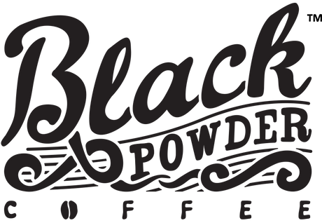 Black Powder Coffee