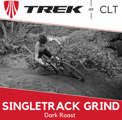Trek of Charlotte - Single Track Grind Coffee