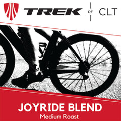 Trek of Charlotte Joyride Blend Coffee
