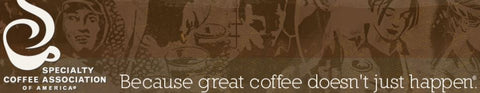 Specialty Coffee Association of America (SCA)