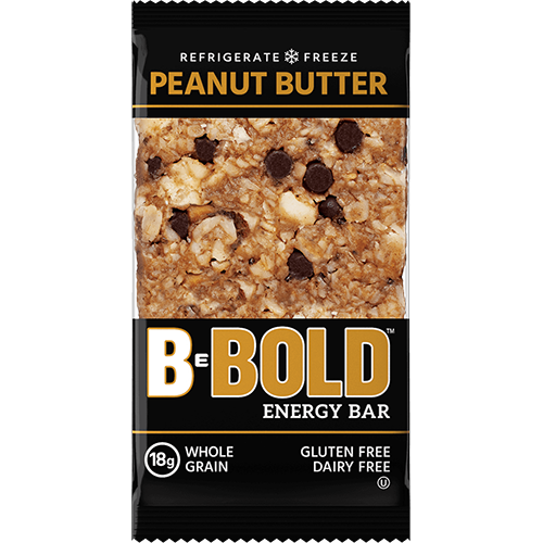 Peanut Butter by BeBOLD Foods