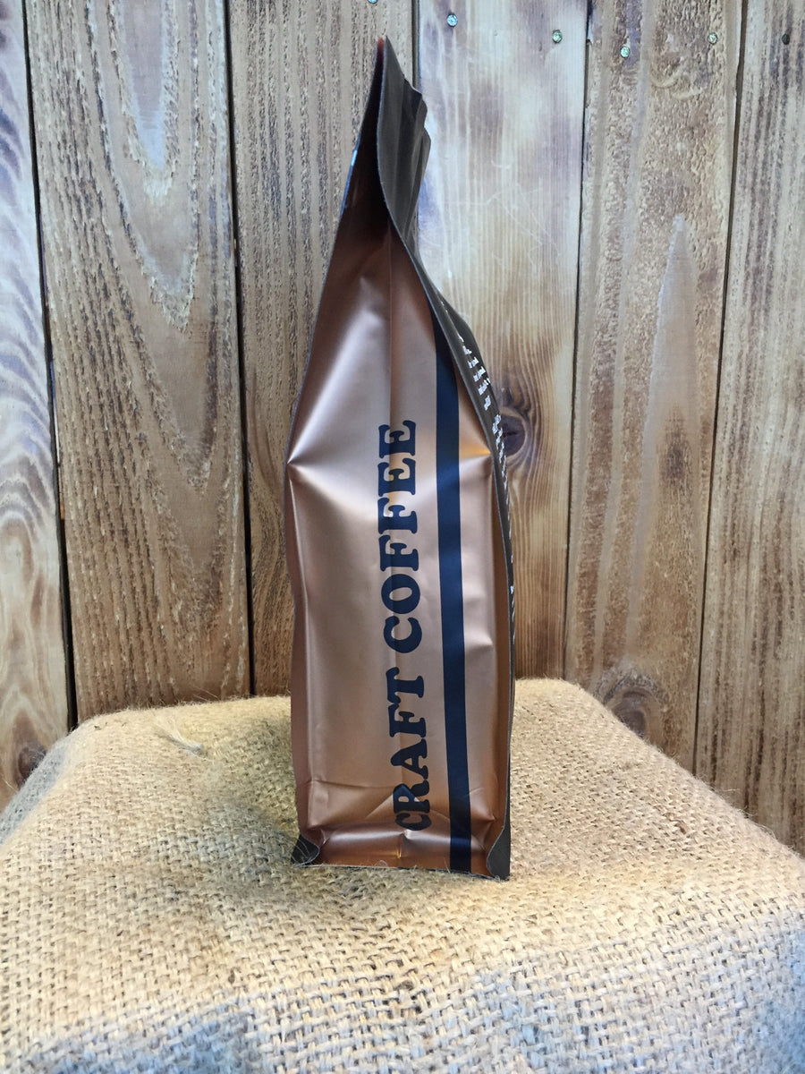 Craft Coffee Espresso Beans