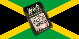 Crazy Jamaican Flavored Coffee