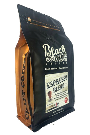 European Espresso Craft Roasted Coffee