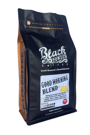 Good Morning Blend Coffee