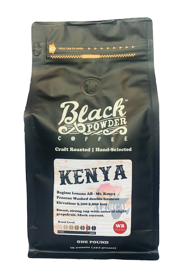 Kenya Craft Roasted coffee