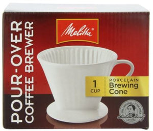 Pour-Over, Coffee Maker
