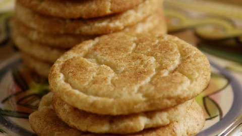 Snickerdoodle Cookie flavored Coffee