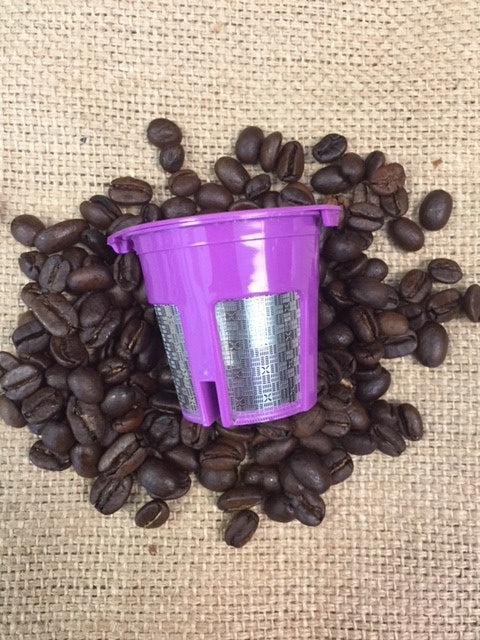 Reusable Single Serve Coffee Pod | Eco-Friendly | 2.0