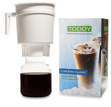 Cold Brew Coffeemaker