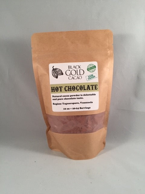Hot Cocoa gift package
