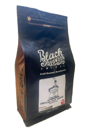 Frying Pan Tower Coffee Blend
